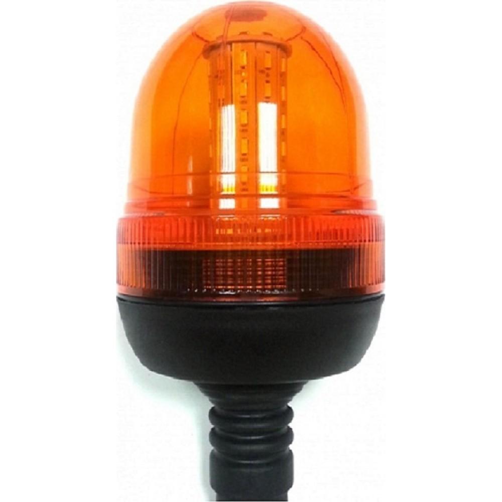 LED Φάρος πορτοκαλί έκτακτης ανάγκης 9-36V
